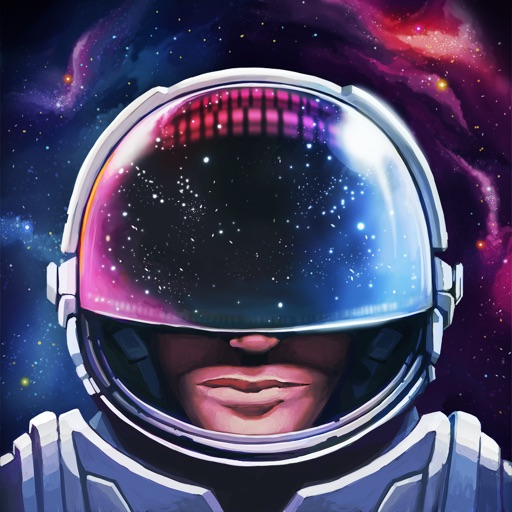 Lunar Battle iOS App