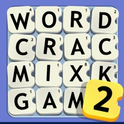 Word Crack Mix 2
