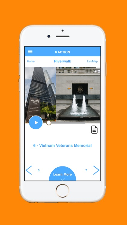 6 Action screenshot-3