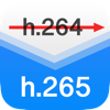 H.265 - H.264相互转换