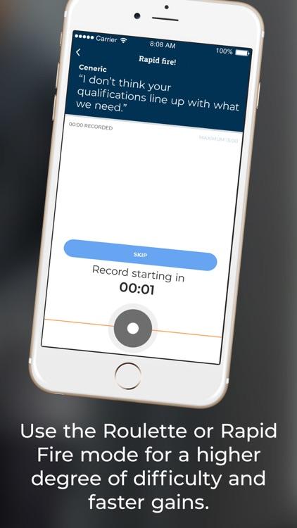 Question Roulette App screenshot-5