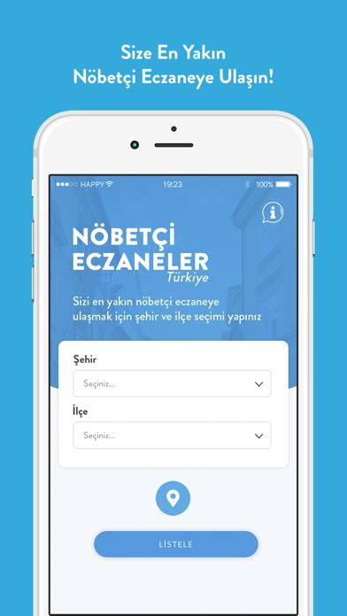 Nöbetçi Eczaneler Türkiyeのおすすめ画像2