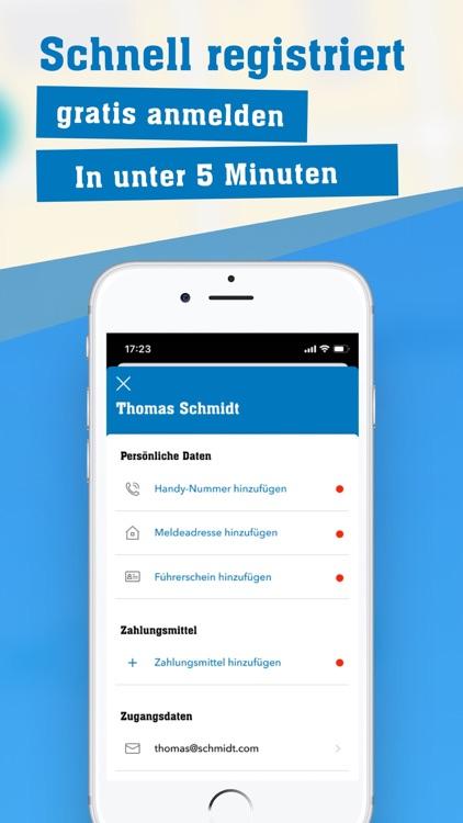 Robben Wientjes Van-Sharing screenshot-3