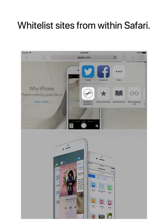 Speedafari Screenshots
