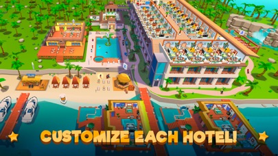 Hotel Empire Tycoon-Idle Game free Resources hack