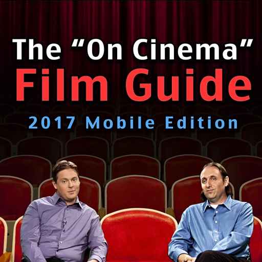 """The """"On Cinema"""" Film Guide"""