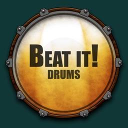 Beat It Drums 1