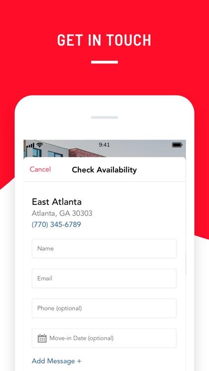 Apartment Guide - Rentals screenshot-4