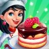 キッチンクレイズ。クッキングフィーバー カフェ、料理ゲーム