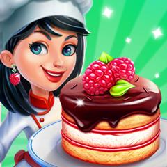 Kitchen Craze: Cooking Game