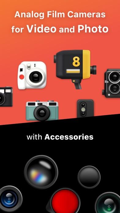 messages.download Dazz Cam - Vintage Camera & 3D software