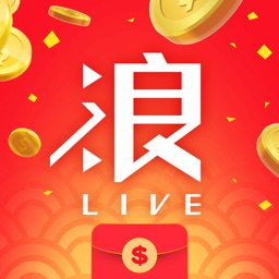 浪Live 娛樂實況直播平台