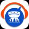 App Icon for Казань аудио-путеводитель App in New Zealand IOS App Store
