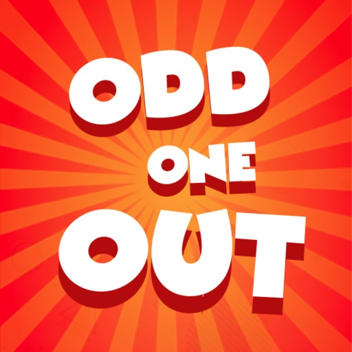 Odd One Out Game!