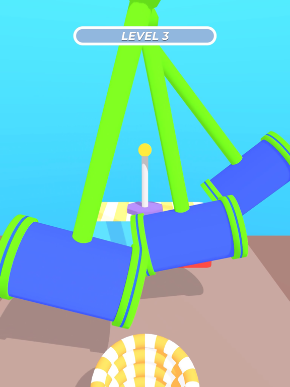 Ring Toss Party screenshot 6