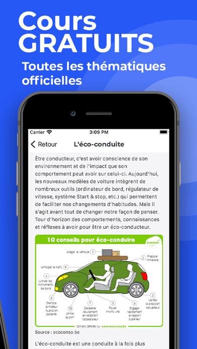messages.download Code de la route 2021 software