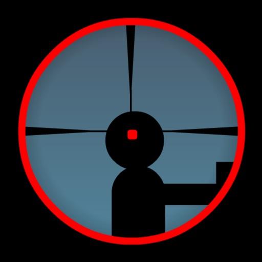 Sniper Code: Stickman Shooter