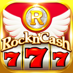 Rock N' Cash Casino Slots Hack Online Generator  img