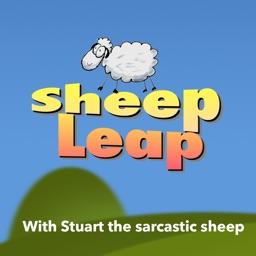 Sheep Leap