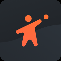 Ícone do app Reflexes - Activities at Home