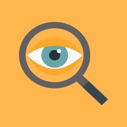 Magnifying glass HD
