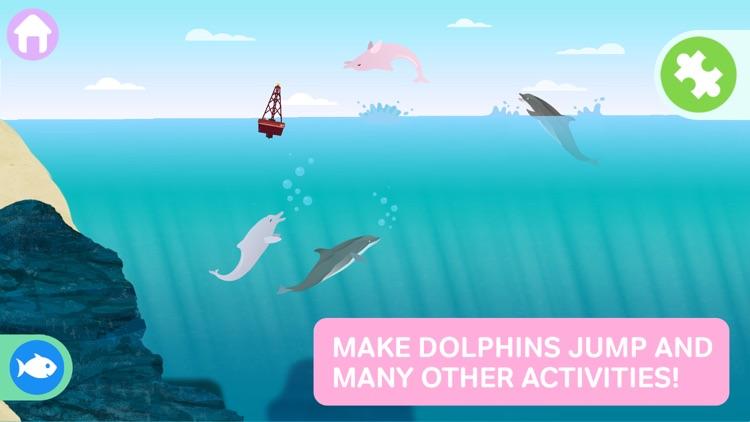 MarcoPolo Ocean screenshot-4