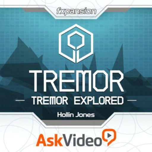 Exploring Course for Tremor