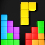 Block Puzzle Game: Color Cube