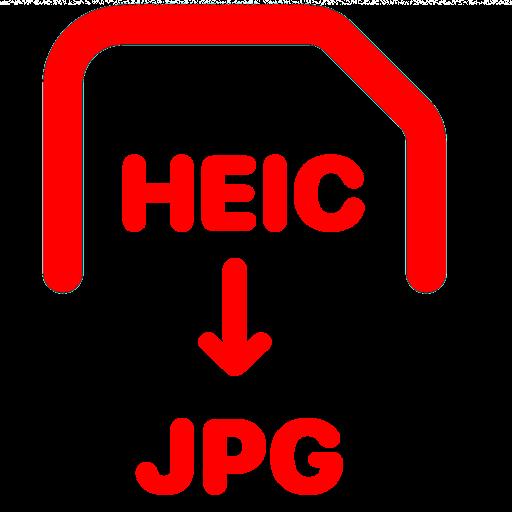 HEICtoJPEG