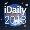 iDaily · 2018 年度别册