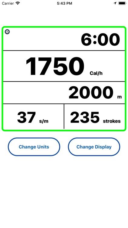 Rowing Coach 4.0 screenshot-7