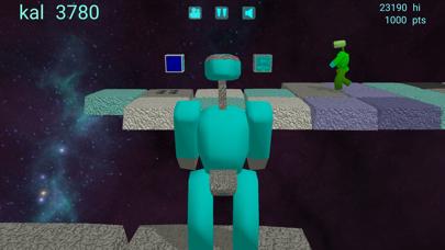 Screenshot from Neon Starlight (Lite)