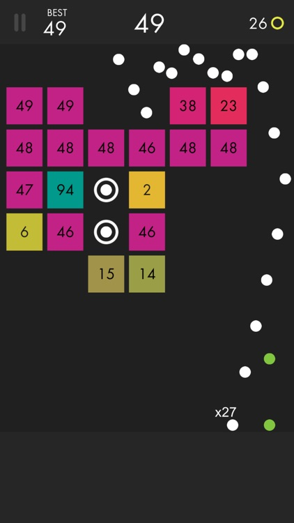 Ballz screenshot-4