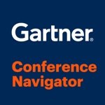 Gartner Conference Navigator