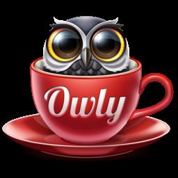 Ícone do app Owly - Prevent Display Sleep