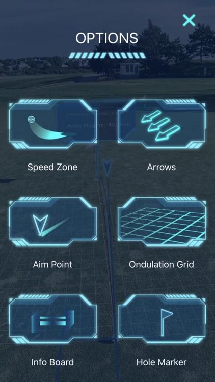 Putt Vision screenshot-3