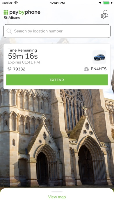 Download PayByPhone Parking for Pc