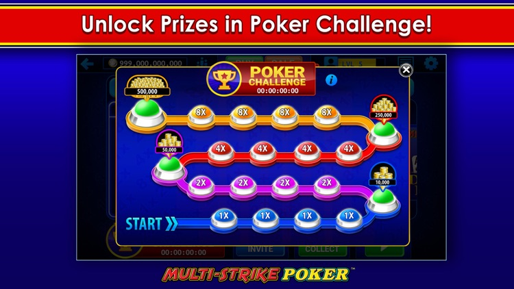 Multi-Strike Video Poker screenshot-8