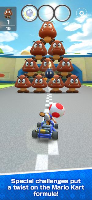 Mario Kart Tour On The App Store