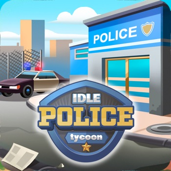 Mod Menu Hack Idle Police Tycoon - Cops Game Cheats (All ...