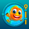 App Icon for Fishdom App in United States App Store