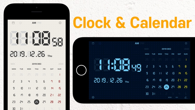 VV Clock screenshot-2