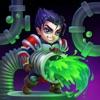 200. Hero Wars - Fantasy World