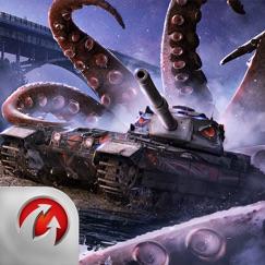 World of Tanks Blitz обслуживание клиентов