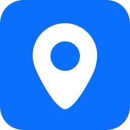 天眼云定位-家庭手机定位找人软件