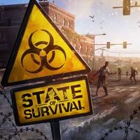 State of Survival: 全面屍控
