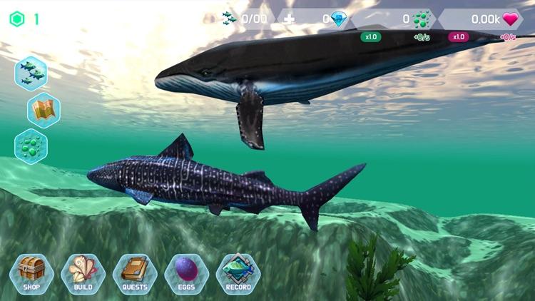 Fish Abyss: Aquarium Simulator screenshot-4