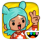 App Icon for Toca Life: City App in Jordan IOS App Store
