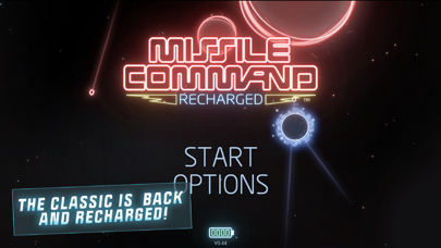 Missile Command: Rechargedのおすすめ画像1