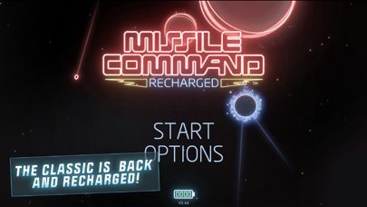 Missile Command: Recharged screenshot 1